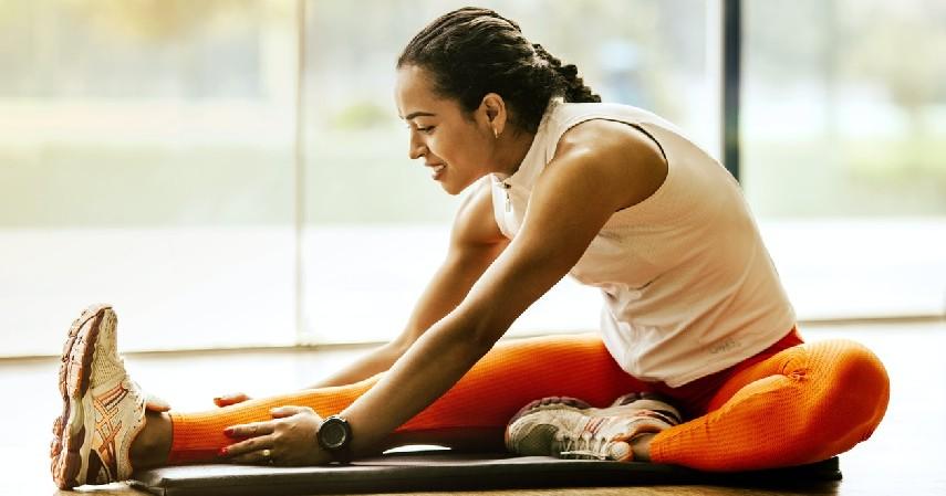 Stretching - Olahraga Peninggi Badan Paling Cepat dan Efektif