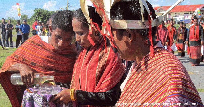Suku Ambon - 17 Suku di Indonesia yang Wajib Diketahui