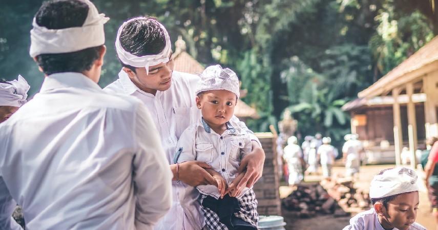 Suku Bali - 17 Suku di Indonesia yang Wajib Diketahui