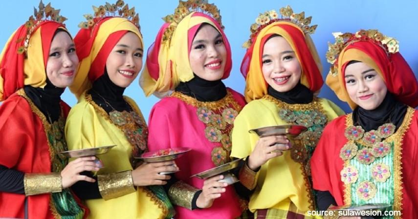 Suku Bugis - 17 Suku di Indonesia yang Wajib Diketahui
