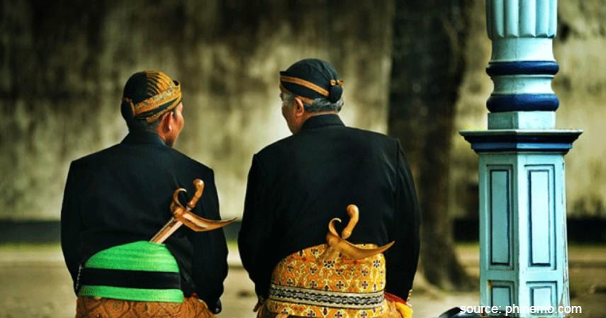 Suku Jawa - 17 Suku di Indonesia yang Wajib Diketahui