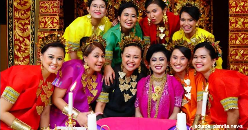 Suku Makassar - 17 Suku di Indonesia yang Wajib Diketahui