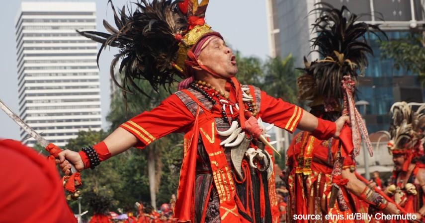 Suku Minahasa - 17 Suku di Indonesia yang Wajib Diketahui