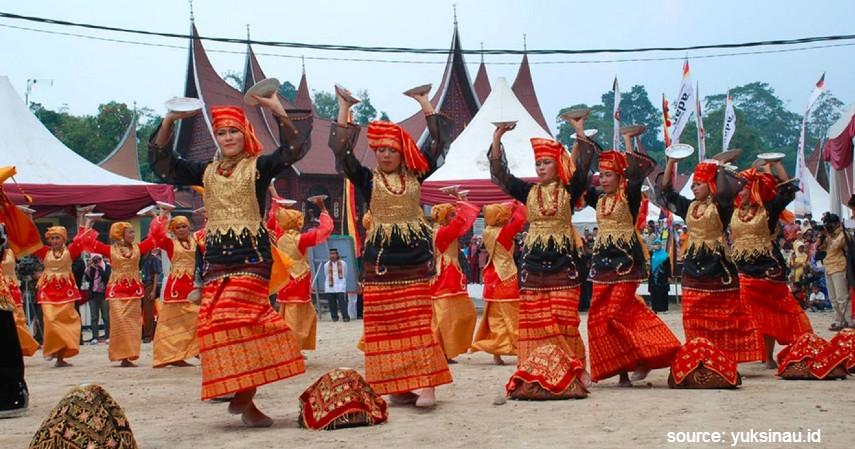 Suku Minang - 17 Suku di Indonesia yang Wajib Diketahui