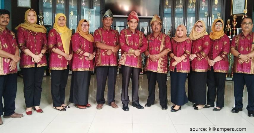 Suku Palembang - 17 Suku di Indonesia yang Wajib Diketahui