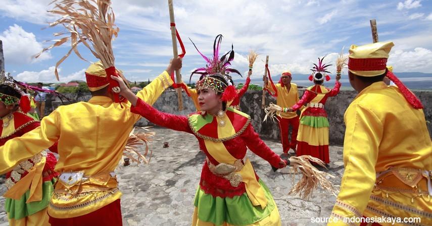 Suku Ternate - 17 Suku di Indonesia yang Wajib Diketahui