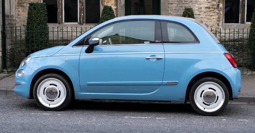 Tentukan jenis mobil yang ingin dibeli - 7 Tips Beli Mobil Bekas secara Kredit