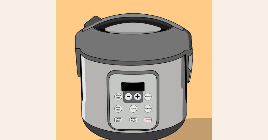 Tidak menyimpan nasi terlalu lama - 8 Trik Memasak Nasi agar Tidak Cepat Basi