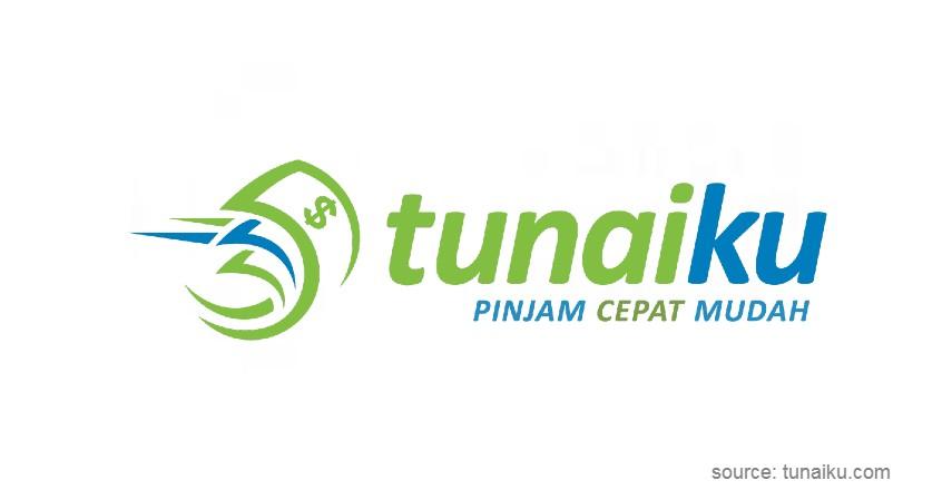 Tunaiku - 5 Aplikasi Pinjaman Online Bunga Ringan dan Terdaftar OJK