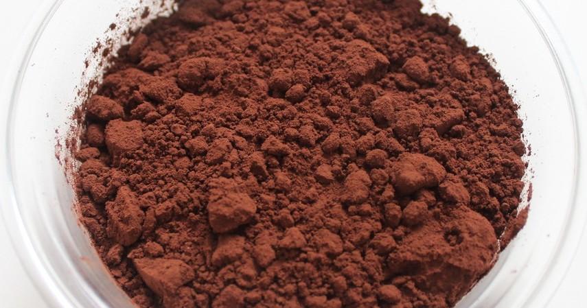Unsweetened Chocolate - Mengenal Jenis-jenis Cokelat