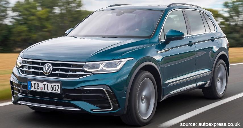 Volkswagen - Daftar Mobil Bekas SUV di Bawah Rp200 Juta Bisa Dapat Pajero