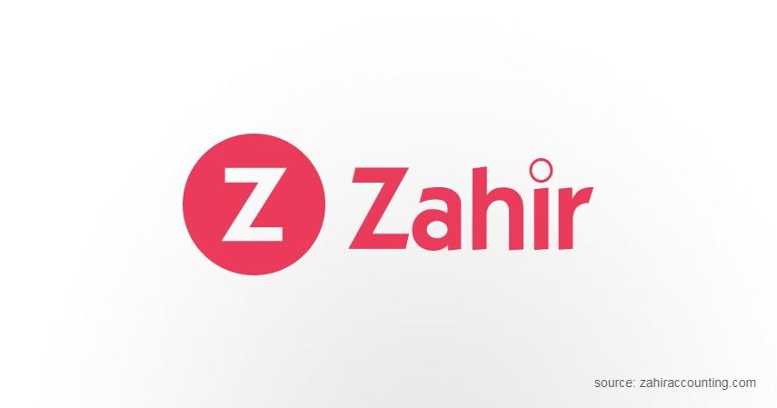 Zahir Accounting - Rekomendasi Software Akuntansi Terbaik