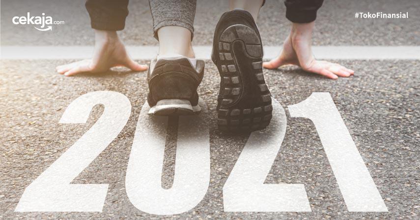 5 Cara Menyusun Resolusi Tahun Baru Agar Tercapai dan Anti Gagal