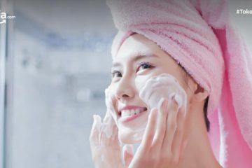 Rekomendasi Sabun Muka Terbaik Untuk Kulit Jerawat hingga Sensitif