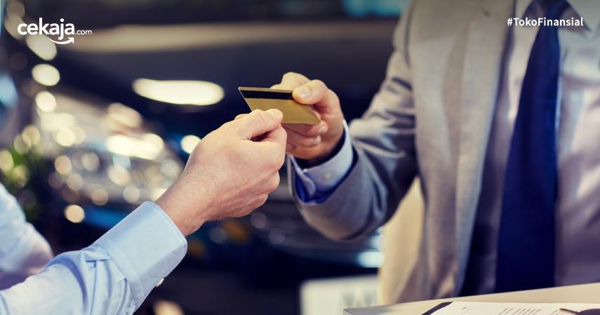 7 Kartu Kredit Khusus Orang Kaya, Limit Miliaran Rupiah Sampai Tak Terhingga!