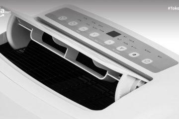 7 Merk AC Portable Terbaik, Hemat Listrik Ekonomis