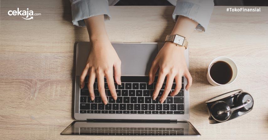 Cara Merubah Data KK Secara Online