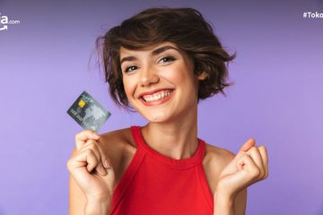 8 Kartu Kredit Cashback Terbaik, Bikin Hidup Makin Hemat