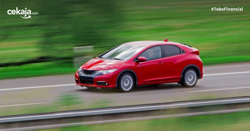 6 Langkah Cerdas Ajukan Kredit Kendaraan Bermotor