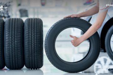 7 Tips Membeli Ban Mobil Baru yang Tepat, Aman, dan Awet