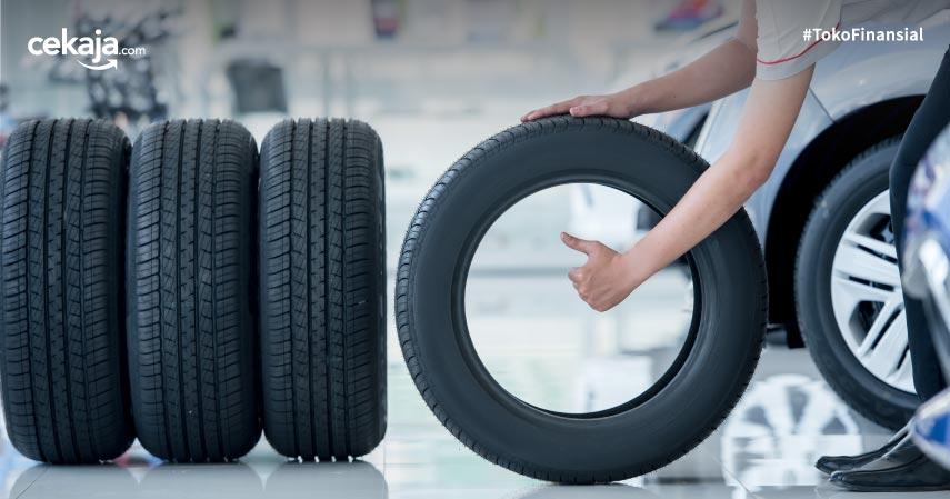 Tips Membeli Ban Mobil Baru yang Tepat, Aman, dan Awet