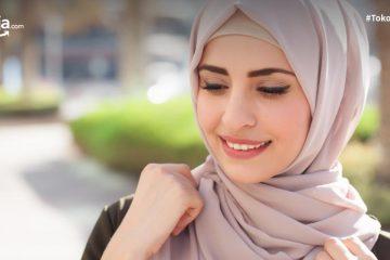 10 Cara Merawat Rambut Wanita Berhijab, Jangan Disepelekan!