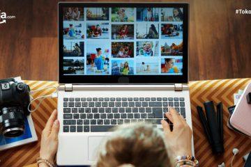 8 Layanan Penyimpanan Foto Terbaik Online dan Gratis