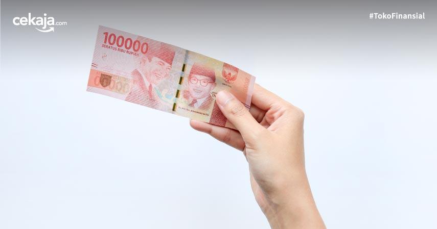 Cara dan Syarat Menukarkan Uang Rusak di BI