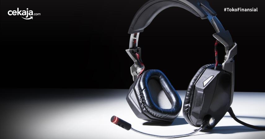 8 Headset Gaming Terbaik dengan Spesifikasi dan Harganya