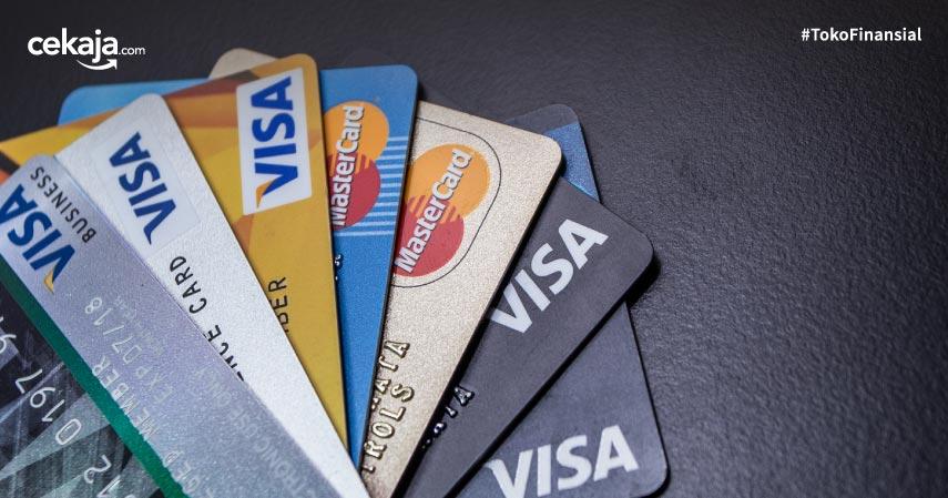 5 Kartu Kredit untuk Gaji Rp3 Juta yang Bisa Dijadikan Pilihan, Yuk Cari Tahu!