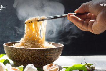 8 Ide Bisnis Kuliner Kreasi dari Indomie, Modal Kecil Pasti Laku!