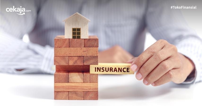 Lima Asuransi Rumah untuk Antisipasi Bencana Alam