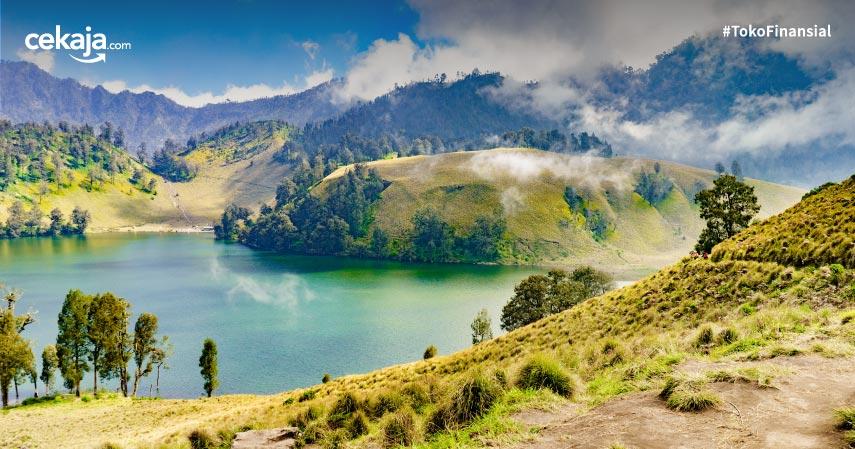 6 Wisata Indonesia yang Terkenal Memiliki Mitos, Berani Melanggar?