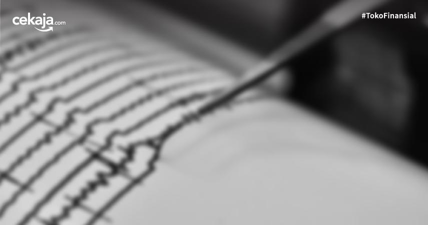 Cara Menghadapi Gempa Bumi Terlengkap yang Wajib Diketahui