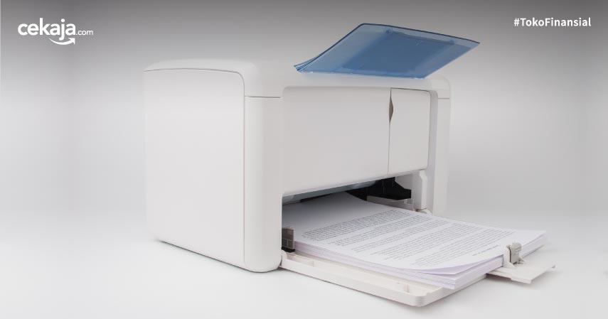 8 Merk Printer Laserjet Terbaik, Bantu Pekerjaan Selesai Lebih Cepat