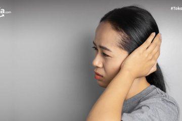 Penyebab Gendang Telinga Pecah dan Cara Mengatasinya