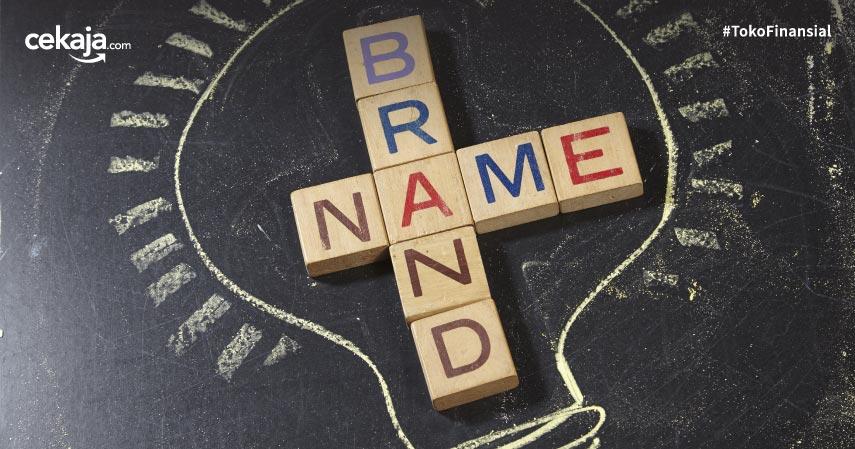 6 Cara Menentukan Nama Merk Dagang Bisnis Agar Semakin Sukses