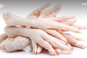 8 Manfaat Ceker Ayam yang Baik untuk Tubuh