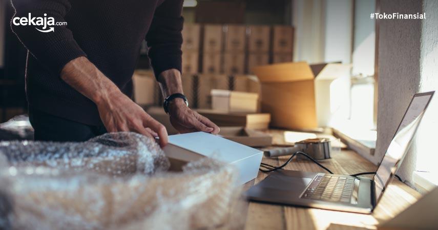 Keuntungan dan Kekurangan Bisnis Sistem Pre Order Olshop