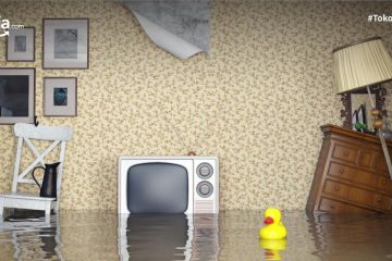 Barang Utama yang Harus Diselamatkan saat Banjir Melanda!