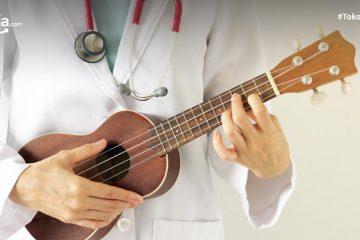 8 Manfaat Musik Bagi Kesehatan yang Tak Boleh Diremehkan
