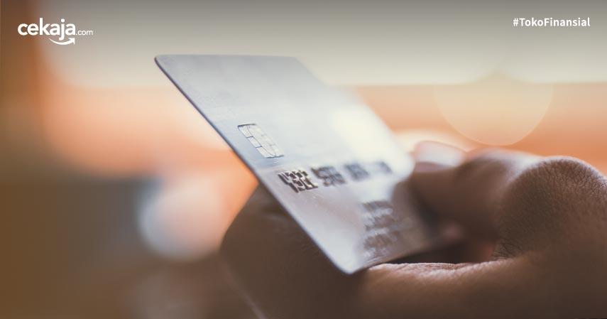 8 Biaya Kartu Kredit Selain Bunga yang Wajib Diketahui Sebelum Apply