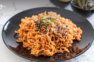 Makanan Favorit Milenial dari Boba hingga Seblak, Beserta Nilai Gizinya