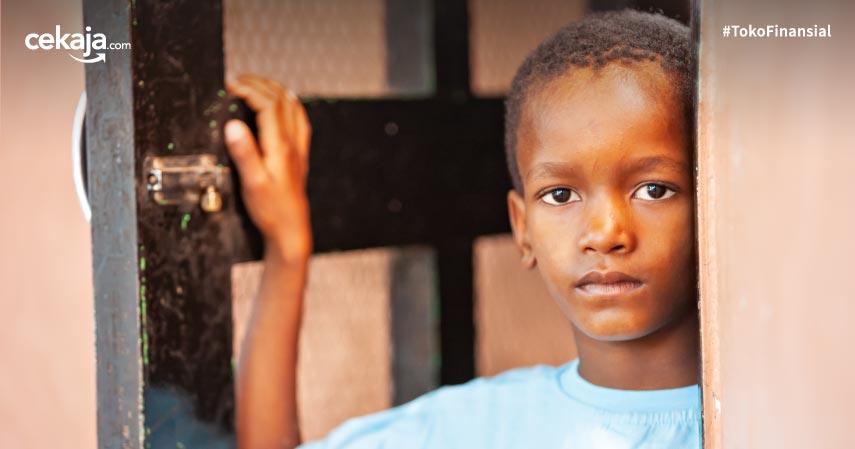 7 Tanda Anak Kurang Gizi dan Penanganannya yang Harus Diketahui Orang Tua