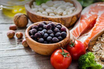 Daftar Menu Makanan Sehat dan Bergizi untuk Kuatkan Imun