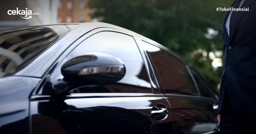 Kecanggihan Mobil Kepresidenan RI dan Bedanya dengan Mobil Milik Joe Biden, Yuk Cek!