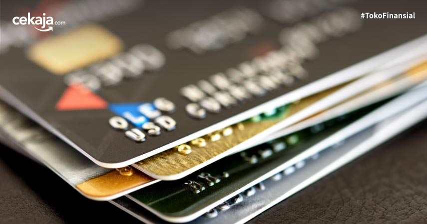 10 Kartu Kredit Limit Besar Terbaik 2021