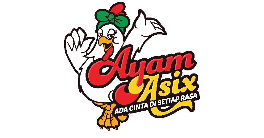 Ayam Asix - Deretan Bisnis Kuliner Milik Artis