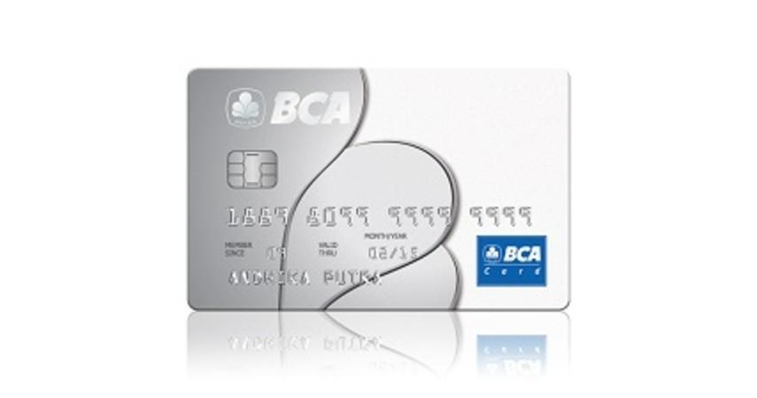 BCA Everyday Card - 5 Kartu Kredit untuk Gaji Rp3 Juta