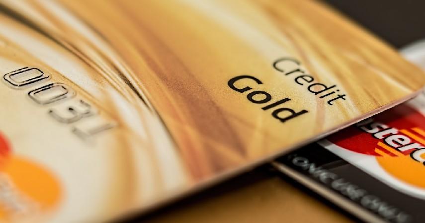 Biaya Ganti Kartu - 8 Biaya Kartu Kredit Selain Bunga yang Wajib Diketahui Sebelum Apply